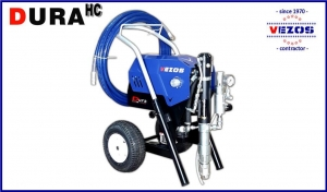 PAINT SPRAYERS DURA HEAVY COATING