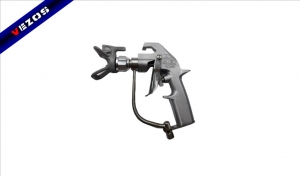 airless sprayer paint and texture gun