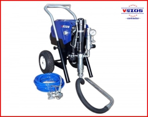 Airless Paint Sprayers DURA HC 600 HIGH FLOW VEZOS