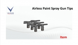 airless gun paint tips all sizes