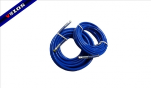 airless paint sprayer hose 3/8