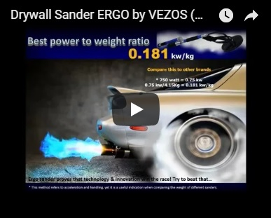ergo-drywall-sander-vezos-video
