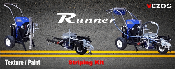 Dont Spent for 2 units ... get the transformable Runner by Vezos